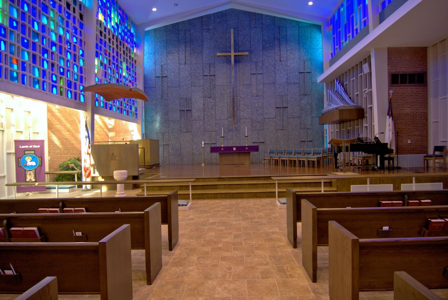 FUMC Sanctuary_renovation