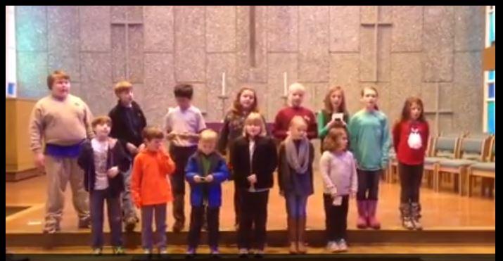 LOGOS Children's Choir